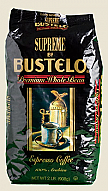 Array Supreme Espresso - 2 Lb. Bag