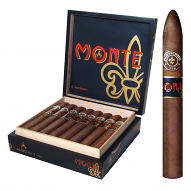 Monte by Montecristo Jacopo No.2 - Box of 16 - SPECIAL!