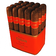 Cuban Legends Robusto, Natural - Bundle of 20