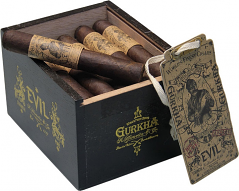 Gurkha Evil Robusto - Box of 20