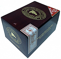 Vallejuelo Gran Toro - Box of 20, Rated 93!