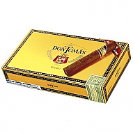 Don Tomas Robusto, Natural - Box of 25
