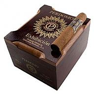 Perdomo Exhibicion Sun Grown Torpedo - Box of 20