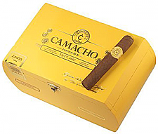 Camacho Havana Churchill - Box of 25