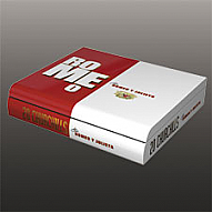 Romeo by Romeo y Julieta Churchill - Box of 20