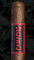 Camacho Limited Edition Check Six Toro - Pack of 5