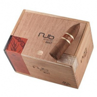 Nub Maduro 464 Torpedo - Box of 24