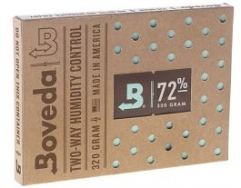 Boveda 320gm Extra Large Humidity Pack, 72% RH