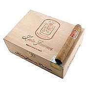 Leon Jimenes Robusto, Natural - Box of 25