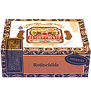 Arturo Fuente Rothschilds, Maduro - Box of 25