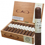 CAO Pilon Robusto - Box of 20