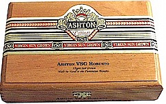 Ashton VSG Robusto - Box of 24