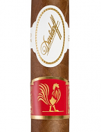 Davidoff Year of the Rooster - 5 Pack