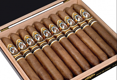 God Of Fire Aniversario No. 54 - Box of 10