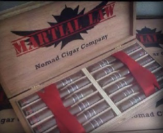 Nomad Martial Law Toro - Pack of 4