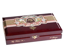 My Father Cedro Deluxe Cervantes (Double Corona) - Box of 23