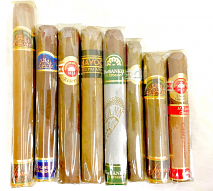 Handcrafted H. Upmann 8 Cigar Sampler