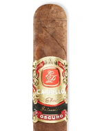 EP Carrillo Seleccion Oscuro Robusto Gordo - 5 Pack