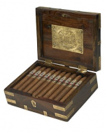 Gurkha 125th Anniversary Rothchild, Toro - Pack of 20