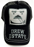 Drew Estate Natural Ballcap
