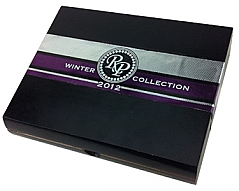 Rocky Patel Seasonal Limited Edition Robusto, Winter 2012 Release - Box of 20