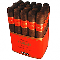 Cuban Legends Toro, Maduro - Bundle of 20