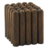 Dominican Bundles Robusto, Maduro - Bundle of 25
