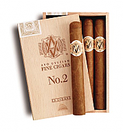 Avo Classic No. 1 - Box of 25