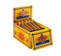CAO Columbia Vallenato Robusto - Box of 20