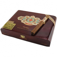 Ashton Symmetry Robusto - Box of 25
