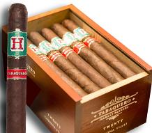 Tabaquero by Hamlet Paredes Robusto - Box of 20