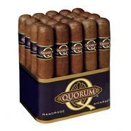 Quorum Double Gordo - Bundle of 20