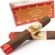 New World by AJ Fernandez Robusto - 10 Pack, SPECIAL!