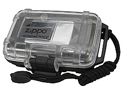 Zippo Case - Waterproof Lighter Cargo Case
