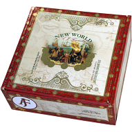 New World Robusto - Box of 21