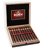 Rocky Patel Burn Special Edition, Toro - Box of 20