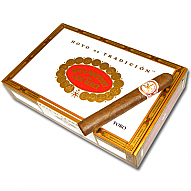 Hoyo de Tradicion Epicure - Box of 25