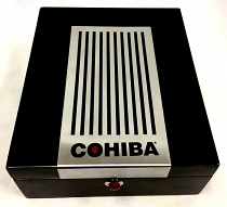 Cohiba Red Dot Humidor - Only 1 in Stock!