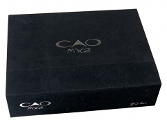 CAO MX2 Belicoso - Box of 20