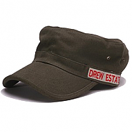 NEW!: Drew Estates Military Hat