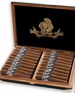 Man O War Ruination Robusto #2 - Pack of 20