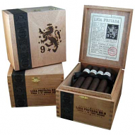 Liga Privada No. 9 Toro - Box of 24