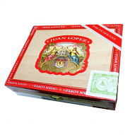 Juan Lopez Seleccion No. 3 - Box of 16