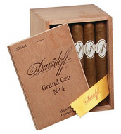 Array Gran Cru No. 2 - Box of 25