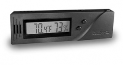 Caliber IV Digital Hygrometer
