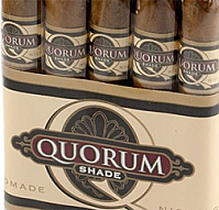 Quorum Shade Grown, Torpedo - Bundle of 20