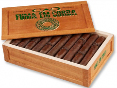 CAO Amazon Basin Fuma en Corda - Box of 20 - Rare