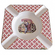 Classic Romeo y Julieta 4 Cigar Ashtray