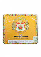 Macanudo Gold Label Ascot - 10 tins of 10