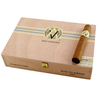 Avo Classic No. 2 - Box of 20